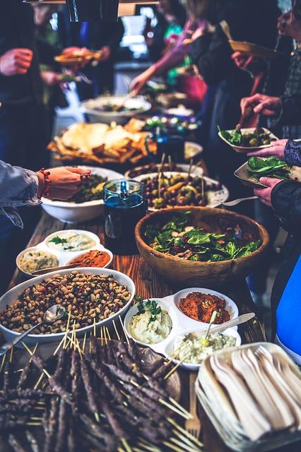 Frokostordning i København redder min arbejdsdag