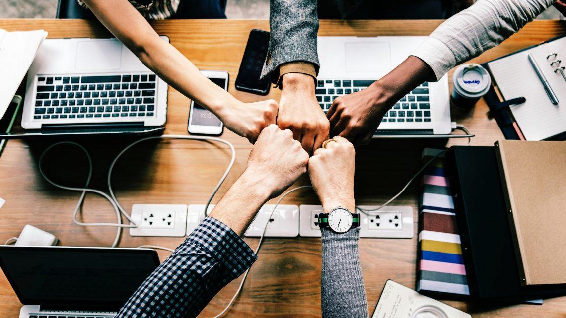 Teambuilding skaber bedre arbejdspladser