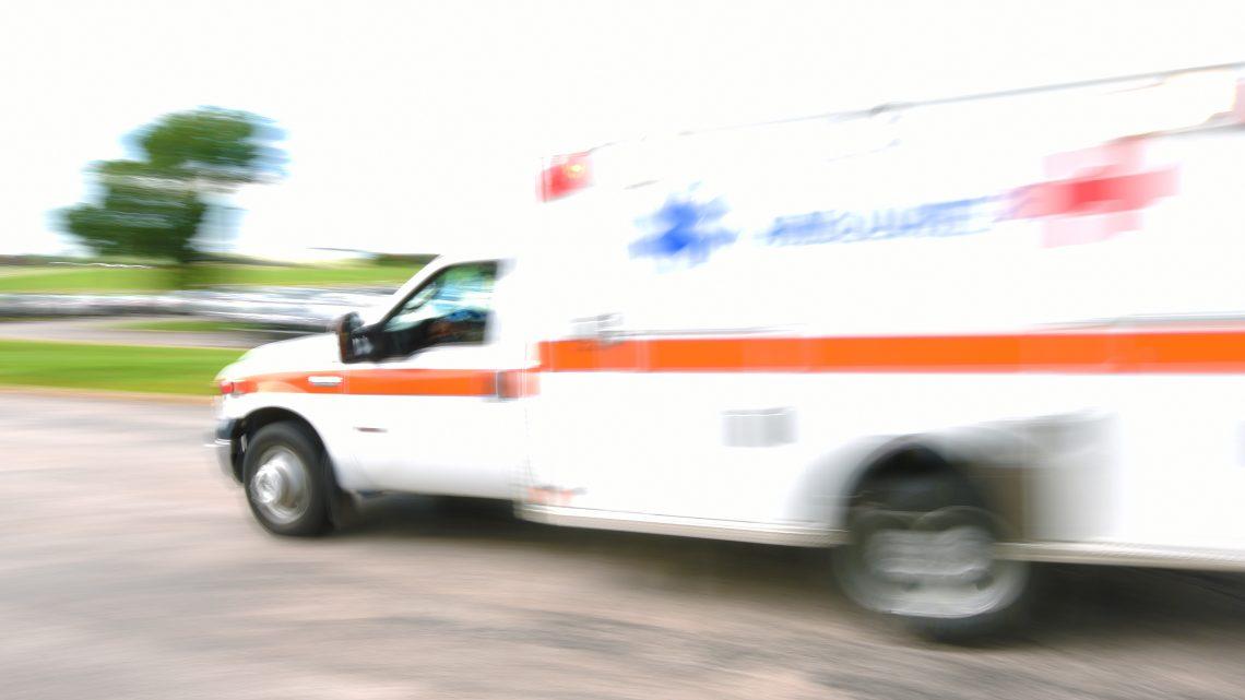 Har du hørt om liggende sygetransport?