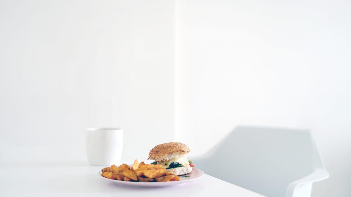 Skolemad – Hjælp dine børn til god mad