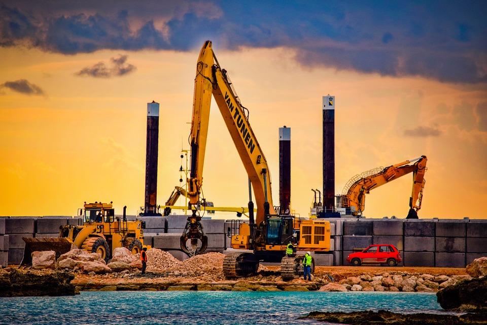 TE Danmark udfører trykprøvning af byggerier