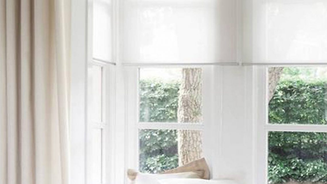 En gardinbus er din ven, når du vil have nye gardiner eller persienner