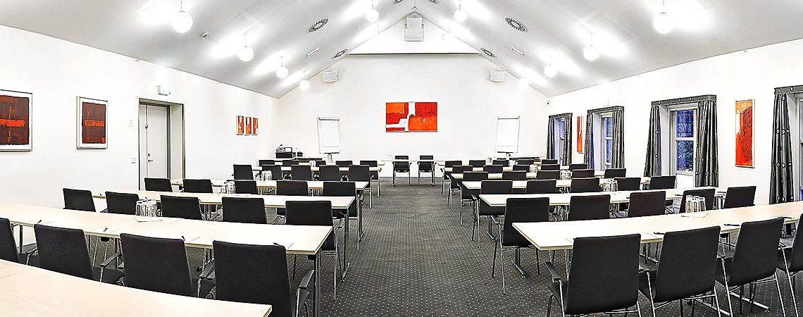 Hotel Propellens konferencecenter i Jylland