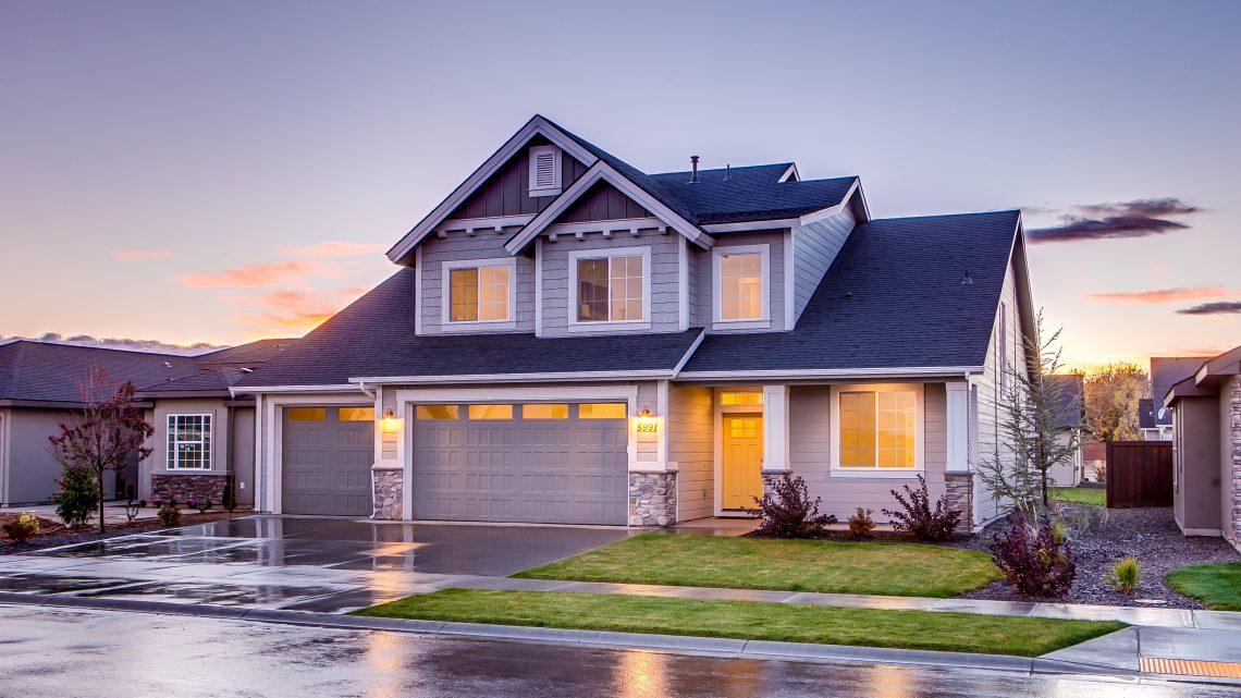 Affugtning redder dit hus