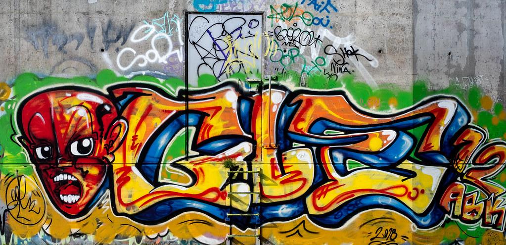 Graffitirens skal ikke være besværligt