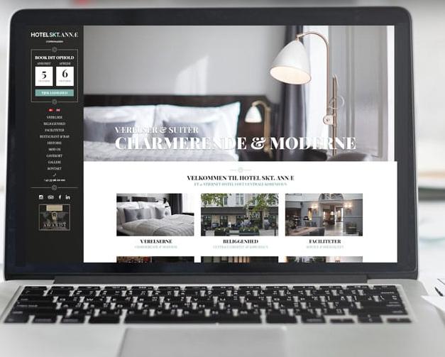 Skal du bruge et webbureau til at lave jeres nye hjemmeside?