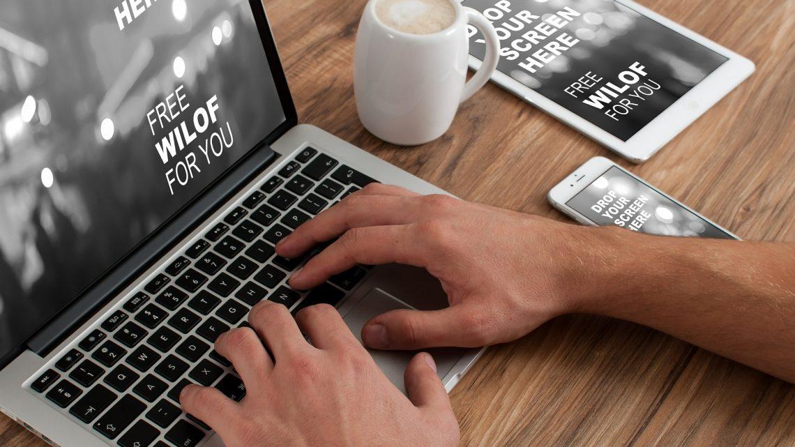 Et Webbureau giver dig mange fordele