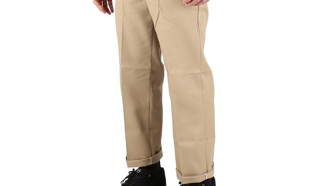 Dickies 874 er det bedste tøj mærke